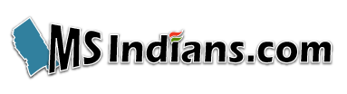 www.msindians.com | Indian Community Website in Miisissippi
